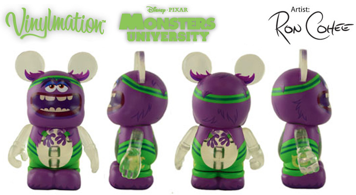 Art Chasing Vinylmation